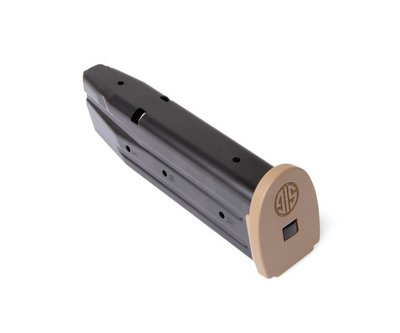Mag M17/320 9mm 17rd Coyote