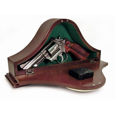 Ps Products Mantle Gun Clock