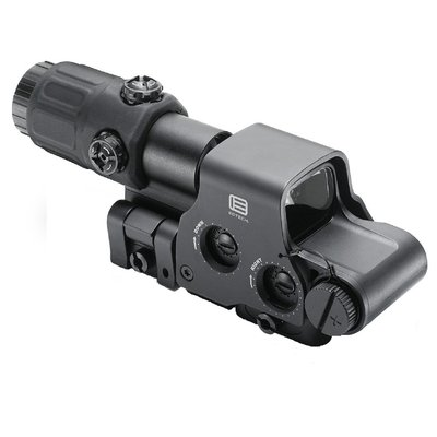 Eotech Exps2-2 With G33fts