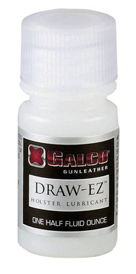 Galco Draw-ez Holster Conditioner
