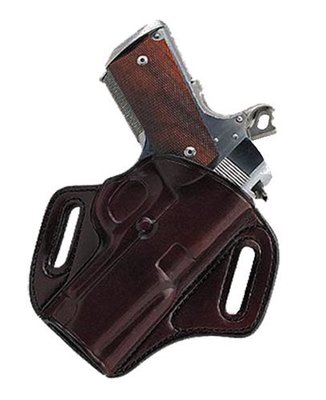 Galco Con425b Concealable 1911 3in Black