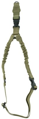 Aimsports Aops01t 1 Pt Bungee Slng Tan