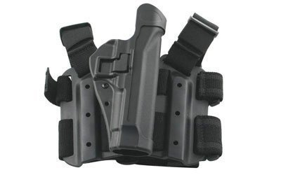 Bh Serpa Tact Level 2 For G17 Rh Blk