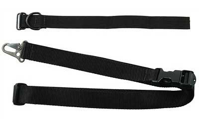 Bh Sportster Single Point Sling Blk