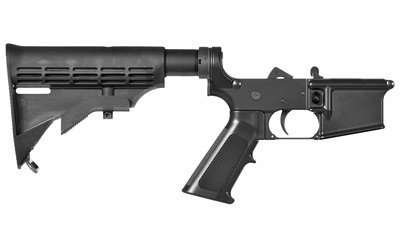 Cmmg Complete Lower Resolute 100 Mk4
