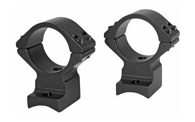 """Talley Lw Rings Kimber 84m 1"""" Low"""
