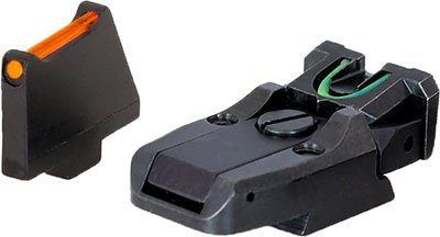 Williams Fire Sight Set For