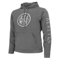 Trident Performance Hoody Charcoal L