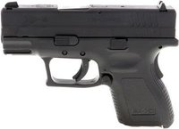 Sf Xd Sub-compact 9mm Luger